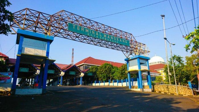 Terminal Mangkang