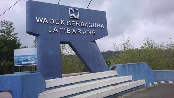 Waduk Serbaguna Jatibarang Semarang