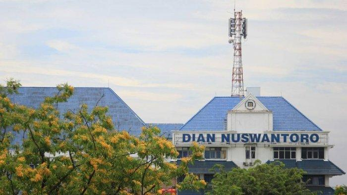 Universitas Dian Nuswantoro (Udinus)