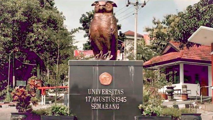 Universitas 17 Agustus (Untag) Semarang