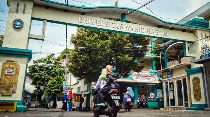 Universitas Wahid Hasyim (Unwahas)