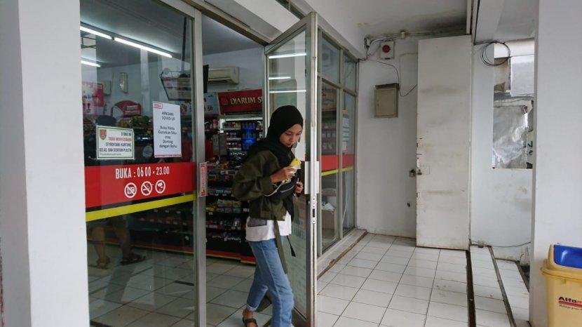 Cegah Virus Corona, Banyak Orang Buka Pintu Gunakan Siku atau Bahu Tangan, Ini Alasannya