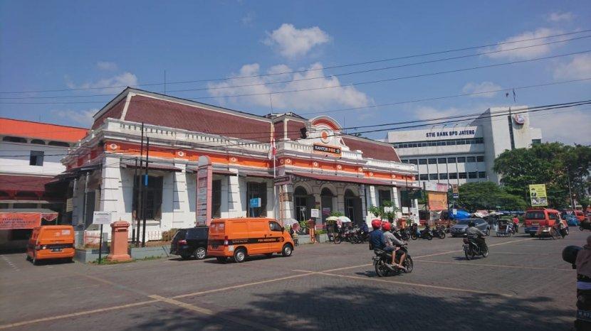 Cari Kantor Pos di Semarang? Tak Usah Khawatir, Berikut Alamat Lengkapnya