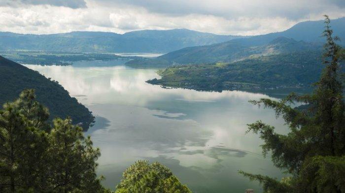 Tempat wisata di Guatemala, Danau Amatitlan