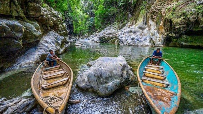 The Boqueron di Guatemala - Destinasi Wisata Alam Populer di Guatemala