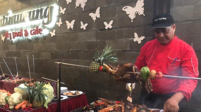 Pergantian Tahun, Nikmati Dinner Kalkun di Best Western Papilio. Ada Grand Prize Liburan ke Bali