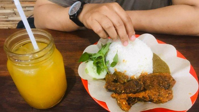 Depot Tiga Putri, Pionir Sego Bebek di Surabaya Selatan Sejak Tahun 1986