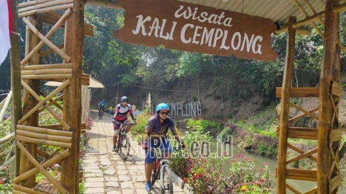 Cara Baru Bersepeda Sembari Mengunjungi Tempat Wisata di Malang