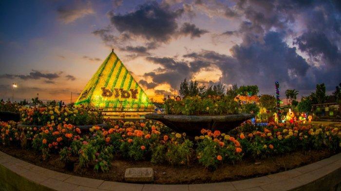 Wisata Bee Jay Bakau Resort Terapkan Protokol Kesehatan, Bersiap Masuki Pariwisata New Normal