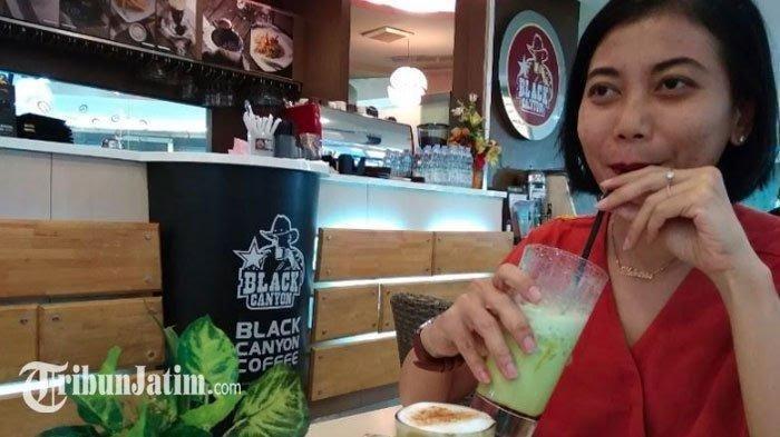 Pastikan Kenyamanan Tamu, Black Canyon Coffee Sterilisasi Tempat Makan dan Minum Gunakan Sinar UV
