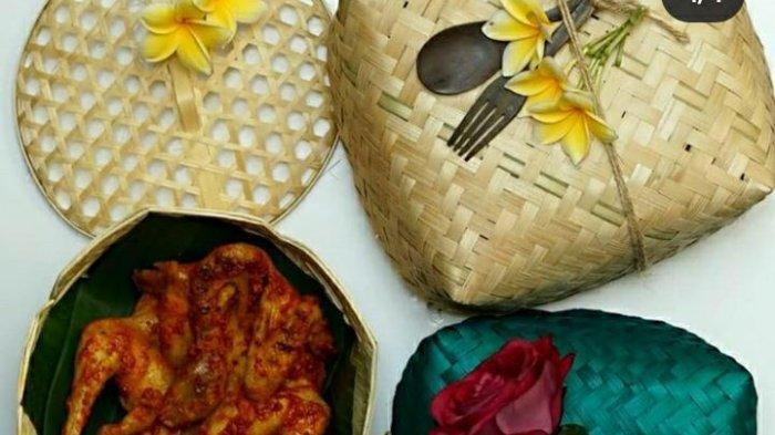 Hampers Nasi Bagona hingga Ayam Bakar Bumbu Rujak, Pelengkap Hidangan Berbuka dan Idul Fitri