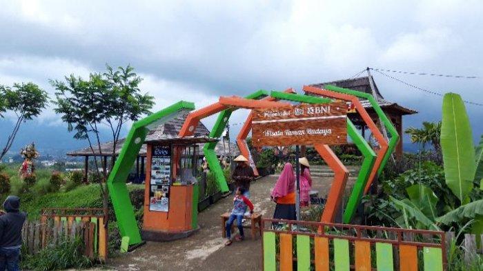 Nongkrong Asyik Suasana Pedesaan di Caffe Sawah, Rekomendasi Liburan Akhir Pekan di Malang