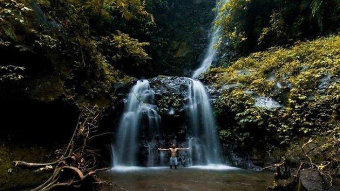 Coban Singo Kabupaten Malang, Air Terjun yang Cocok Untuk Mencari Ketenangan