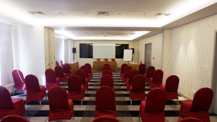 Crown Prince Hotel Surabaya Tawarkan Paket Tren New Normal, Relax Meeting hingga Akad Nikah