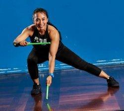 Mengenal Gerakan Pound Fit, Olahraga Mirip Menabuh Drum Bikin Badan Lebih Fit