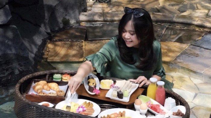 Foodies Nuratika Widya, Jujur dan Detail Tampilkan Rekomendasi Kuliner Menggugah Selera