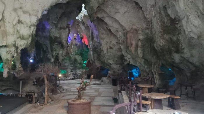 Keindahan Goa Soekarno Wisata Alam di Sumenep, Terinspirasi dari Kekaguman Kepada Presiden Soekarno