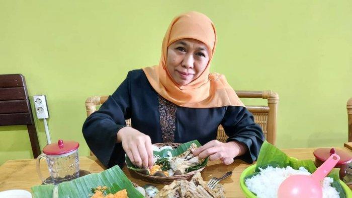 Pedas Gurih Ayam Lodho Tulungagung, Rekomendasi Kuliner Saat Weekend Dari Gubernur Khofifah