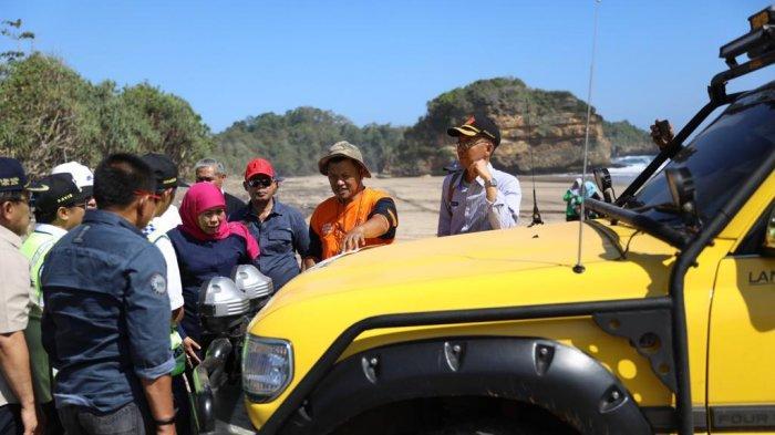 COVID-19, Lokasi Wisata Hingga Hiburan Malam di Jatim Diimbau Tutup Sementara