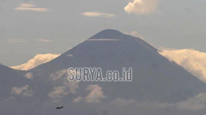 Masyarakat Lereng Gunung Semeru Diminta Waspada Dampak Aktivitas Gunung Meningkat