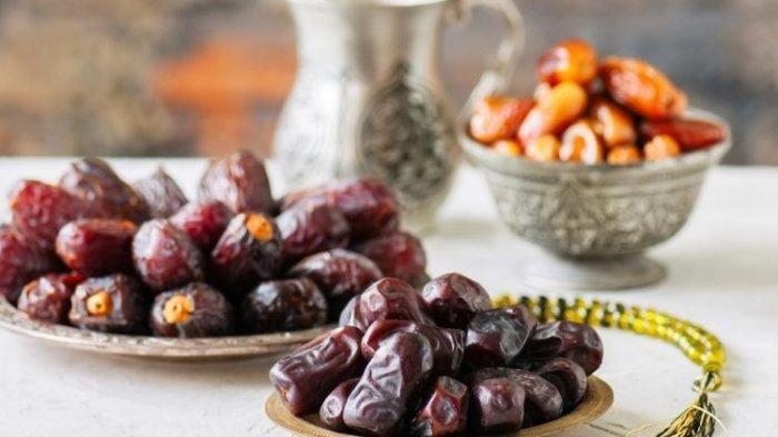 Hindari Tubuh Lemas dan Pusing Selama Puasa, Perhatikan Asupan Makanan dari Ahli Gizi