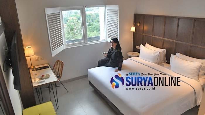 Rencanakan Travelling Seru Lewat Santika Online Travel Fair 2020, Staycation Mulai Rp 200 Ribu
