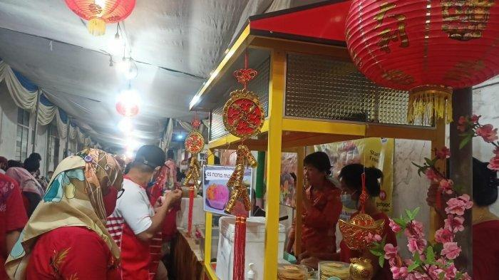 Mengenal Sejarah di Kampung Pecinan Surabaya Selain Kembang Jepun, Ingin Tahu?