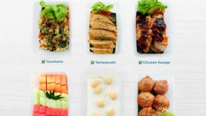 Buka Puasa di Rumah Lebih Seru dengan International Food Boxes ala Crown Prince Hotel Surabaya