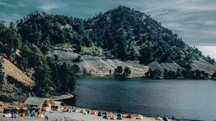 Pendakian Gunung Semeru Kembali Dibuka Pasca Libur Lebaran, Kuota Bertambah 50 Persen