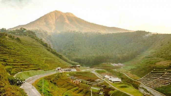 Lembah Indah Malang, Edu Resort & Glaming Suguhkan Pemandangan Alam dan Sejuknya Lereng Gunung Kawi