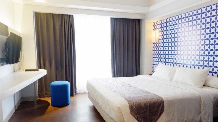 Crown Prince Hotel Surabaya Tawarkan Promo Menginap Oktoplus, Nikmati Fasilitas Menarik