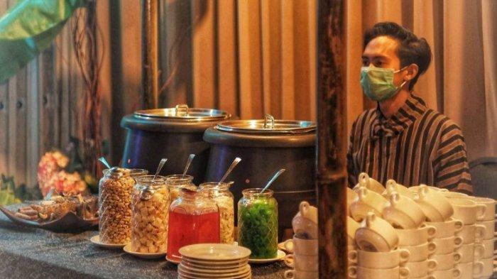 Buka Bareng Mas Doel, Sajian Kuliner Tempo Doeloe Menu Ramadhan 2021 di Quest Hotel Darmo Surabaya