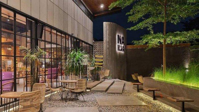 Nakoa Cafe Malang, Tempat Nongkrong 24 Jam yang Cocok Untuk Bersantai