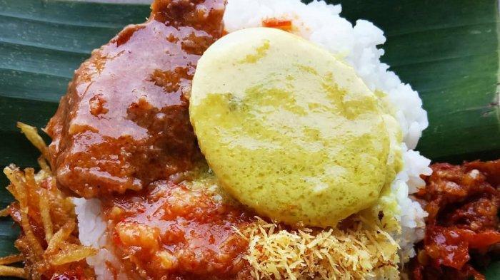 Gubernur Khofifah Rekomendasikan Kuliner Nase Jhajhan Khas Pamekasan
