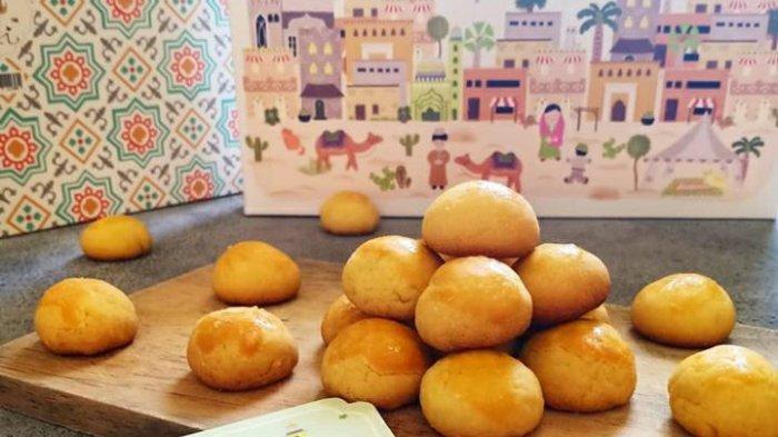 Mubarak Hampers, Kuliner Ramadhan Unik hingga Kue Lebaran Pilihan Keluarga