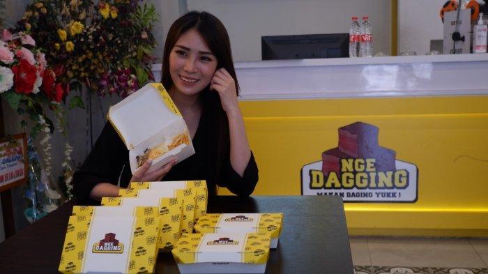 Ngedagging, Cara Baru Menikmati Olahan Daging Mewah Harga Terjangkau di Surabaya