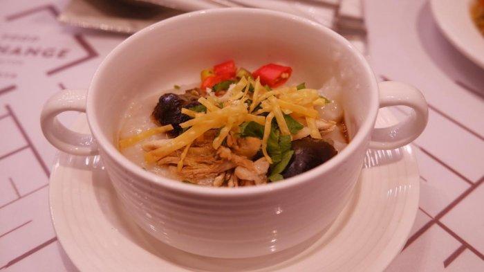 Nikmati Suguhan Oriental Buffet Dinner Novotel Samator Surabaya Timur, Sajian Menu Berbagai Negara