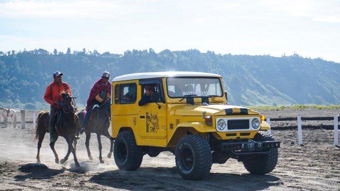 Syarat Terbaru Liburan ke Gunung Bromo, Pengunjung Wajib Tunjukan Aplikasi PeduliLindungi