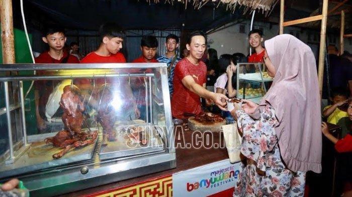 5 Pasar Kuliner di Banyuwangi Surga Pecinta Makanan Tematik Hingga Tradisonal, Sayang Dilewatkan