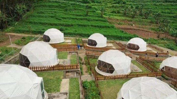 Akses Menuju Lembah Indah Malang, Kesejukan dan Pemandangan Indah Gunung Kawi