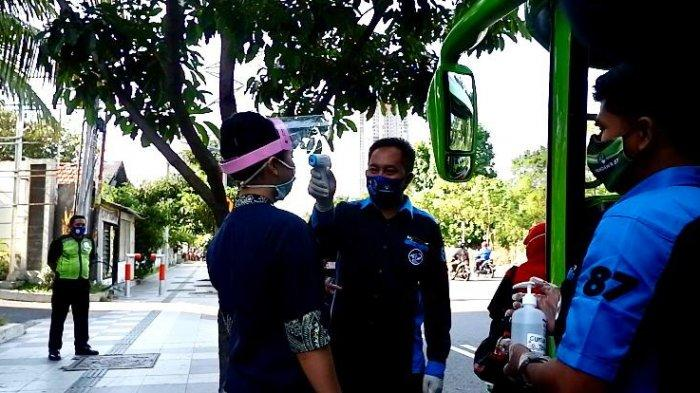 Menjajal Buskul Dewisata, Pengalaman Kuliner di dalam Bus Sambil Keliling Surabaya