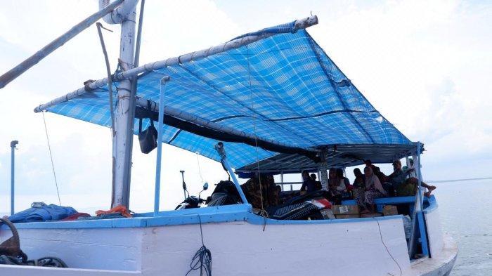 Biaya dan Jadwal Perahu dari Sumenep ke Gili Iyang, Berkunjung ke Pulau Oksigen di Madura