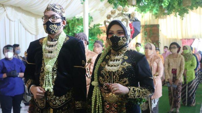 Kebiasaan Baru Acara Pernikahan di Hotel Surabaya Terapkan Protokol Kesehatan