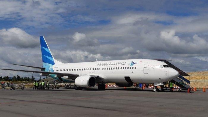 Terapkan Protokol Covid-19, Empat Maskapai Penerbangan Kembali Buka Rute Jakarta-Banyuwangi