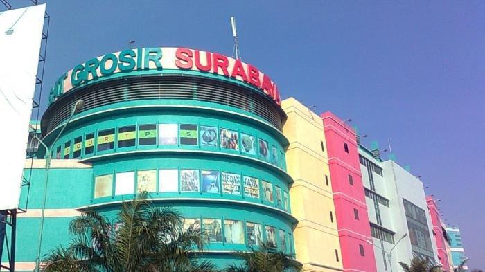 PSBB Surabaya, PGS Tutup Lagi Dua Pekan : Tak Ada Apotek dan Sembako, Siapa yang Datang?