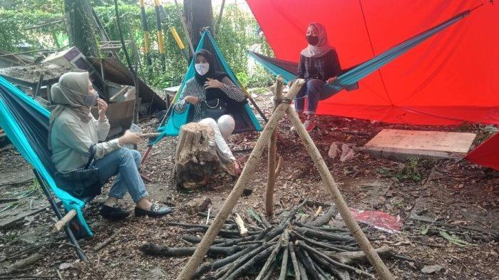 Rolag Staycation Lengkapi Libur Natal dan Tahun Baru, Kulineran Seru Suasana Bandung, Jogja dan Bali