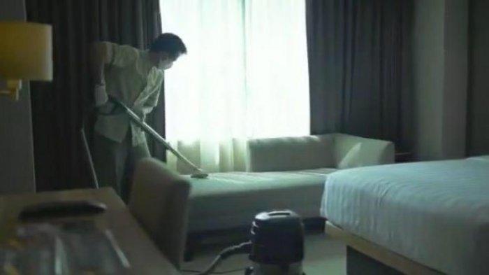 Hotel Santika Premiere Gubeng Kembali Layani Tamu, Terapkan Protokol New Normal
