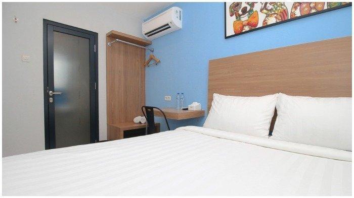 10 Hotel Murah di Surabaya, Cocok untuk Liburan Akhir Pekan