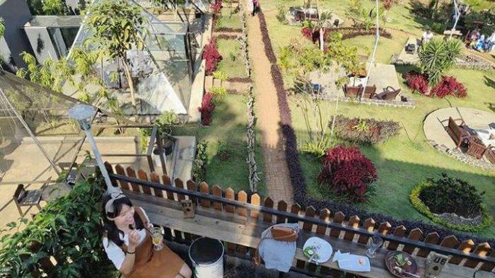 Rekomendasi 5 Cafe Instagramable Malang-Batu, Cocok Untuk Bersantai hingga Swafoto