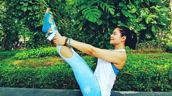 6 Gerakan Pilates Bisa Dilakukan di Rumah Saat Puasa Ramadhan, Tubuh Sehat dan Tidak Mudah Lelah